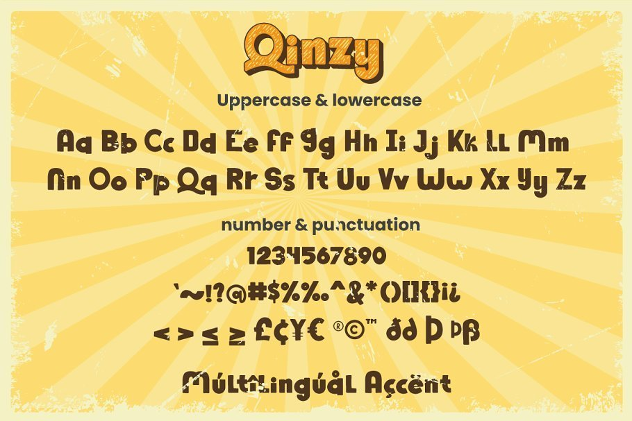 Qinzy-Vintage-Layered-Font-3