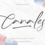 Canales Font