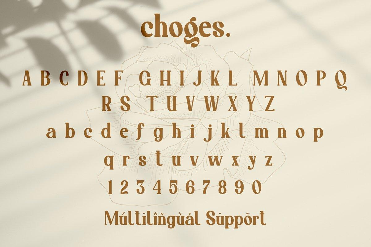 Choges-Font-2