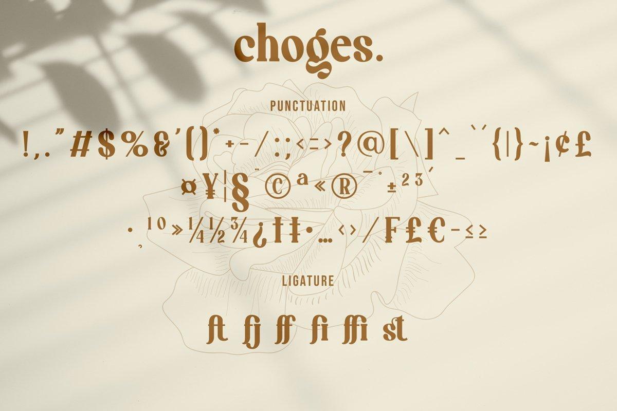 Choges-Font-3