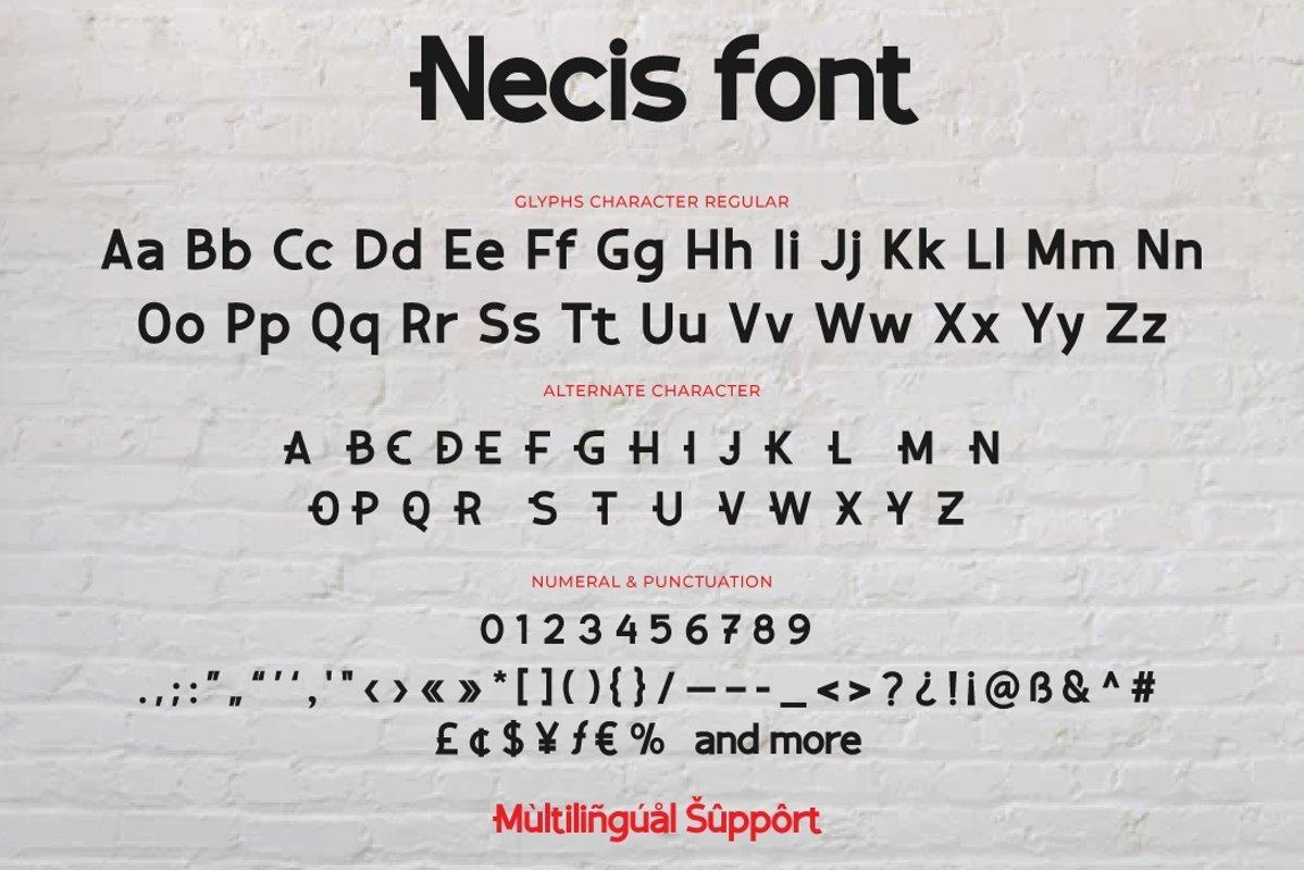 Necis-Font-3