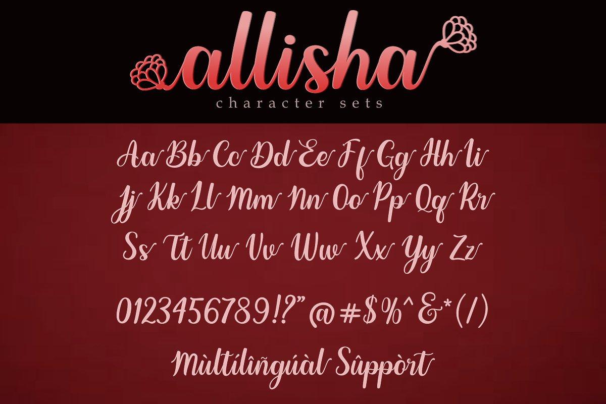 Allisha-Font-3