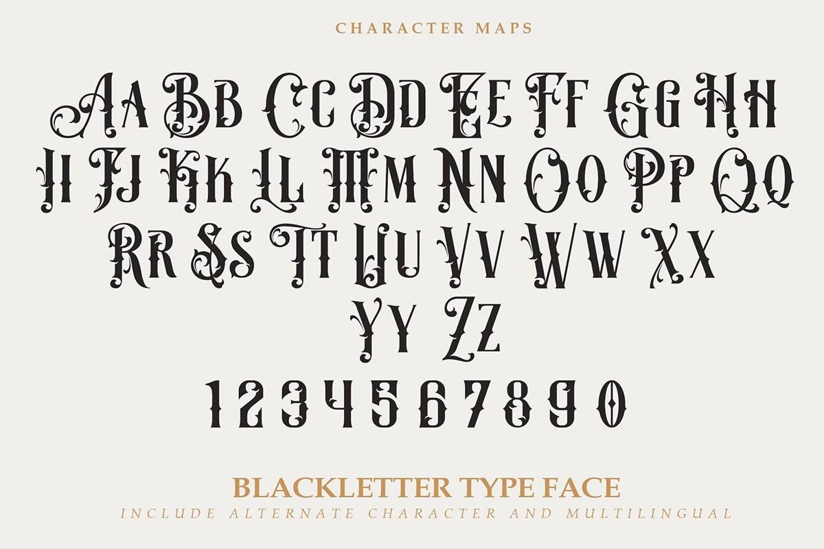 Demon-Blade-Font-3