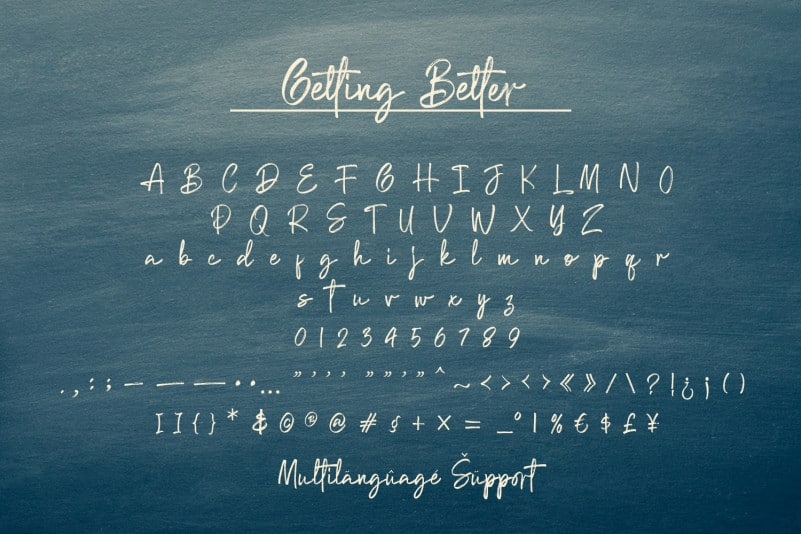 Getting-Better-Font-2