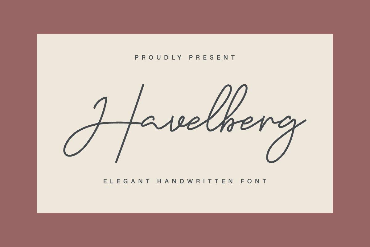 Havelberg-Font