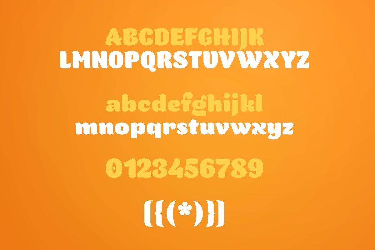 Orangina-Font-3