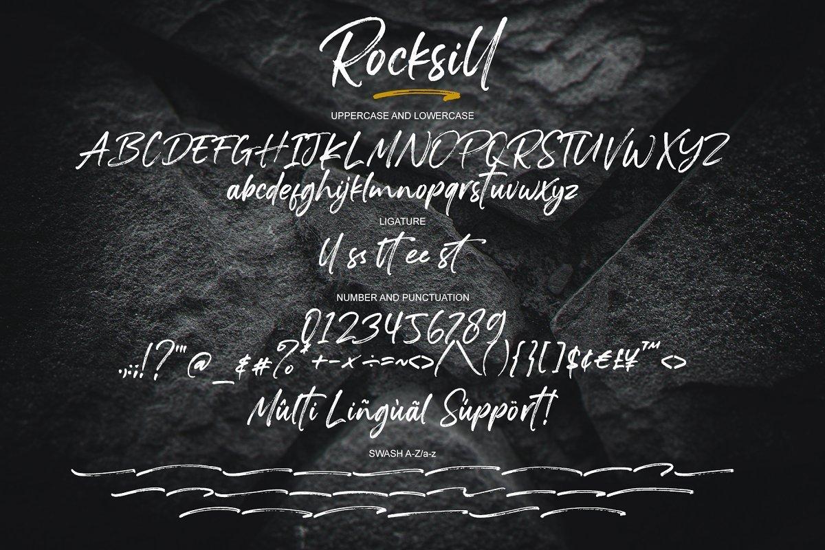 Rocksill-Font-3
