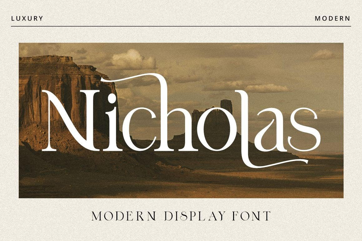 Nicholas-Serif-Font-1