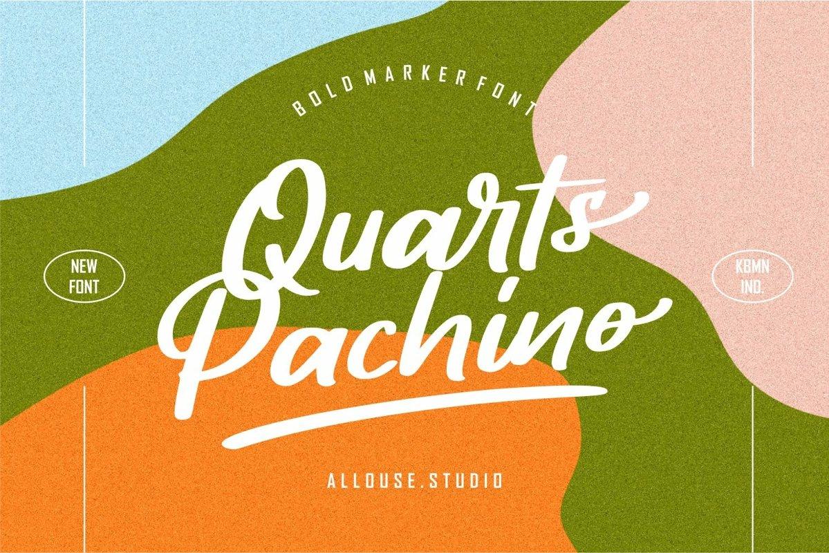 Quarts-Pachino-Font