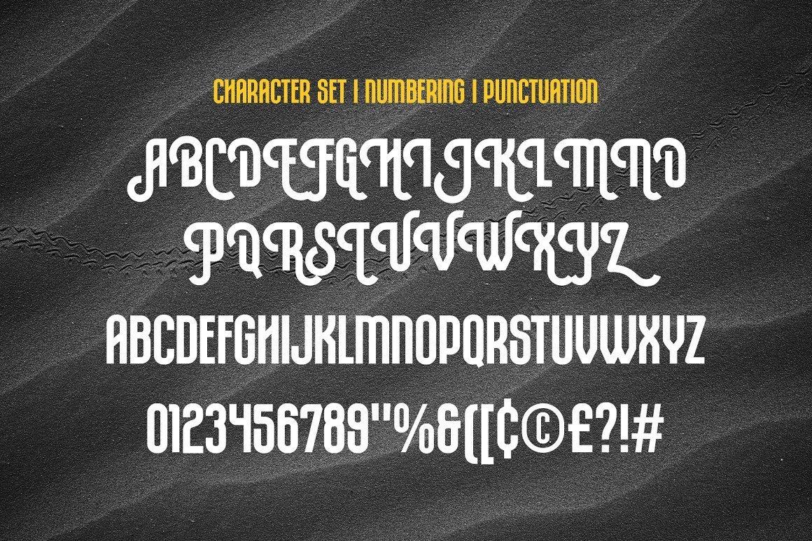 Rompies-Condensed-Display-Sans-Font-3