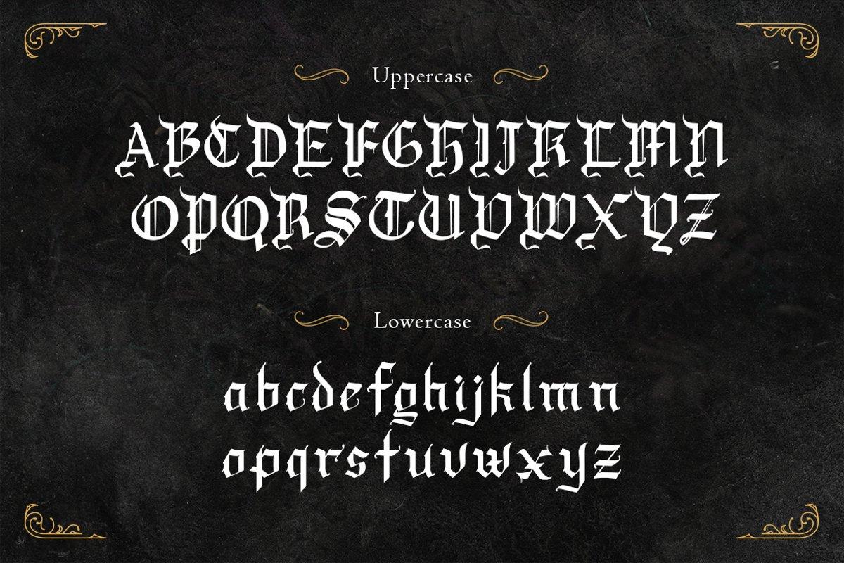 Draculie-Font-2