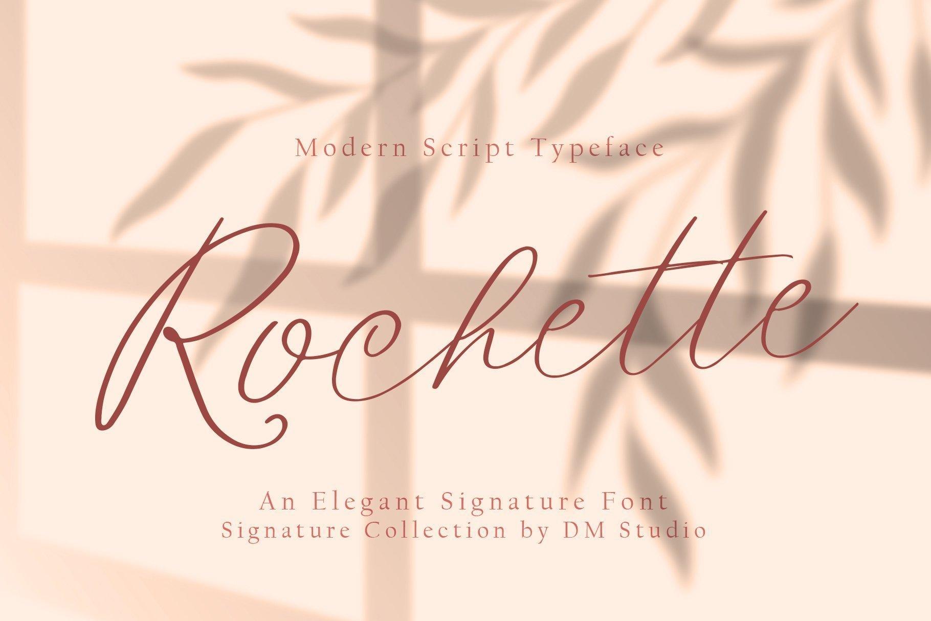 Rochette-Font
