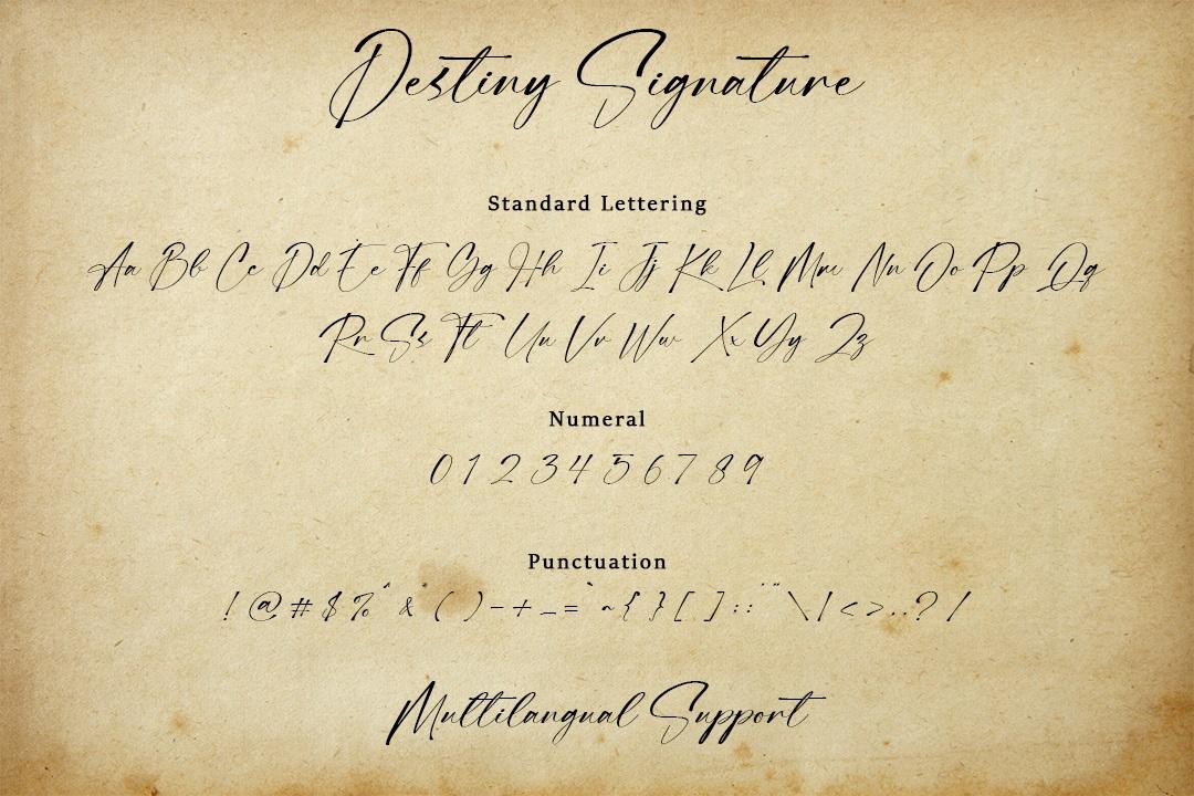 Destiny-Signature-Font-3