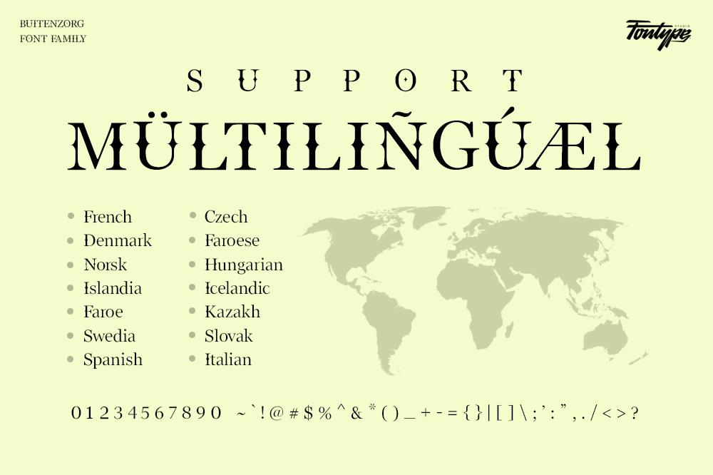 Buitenzorg-Font-3
