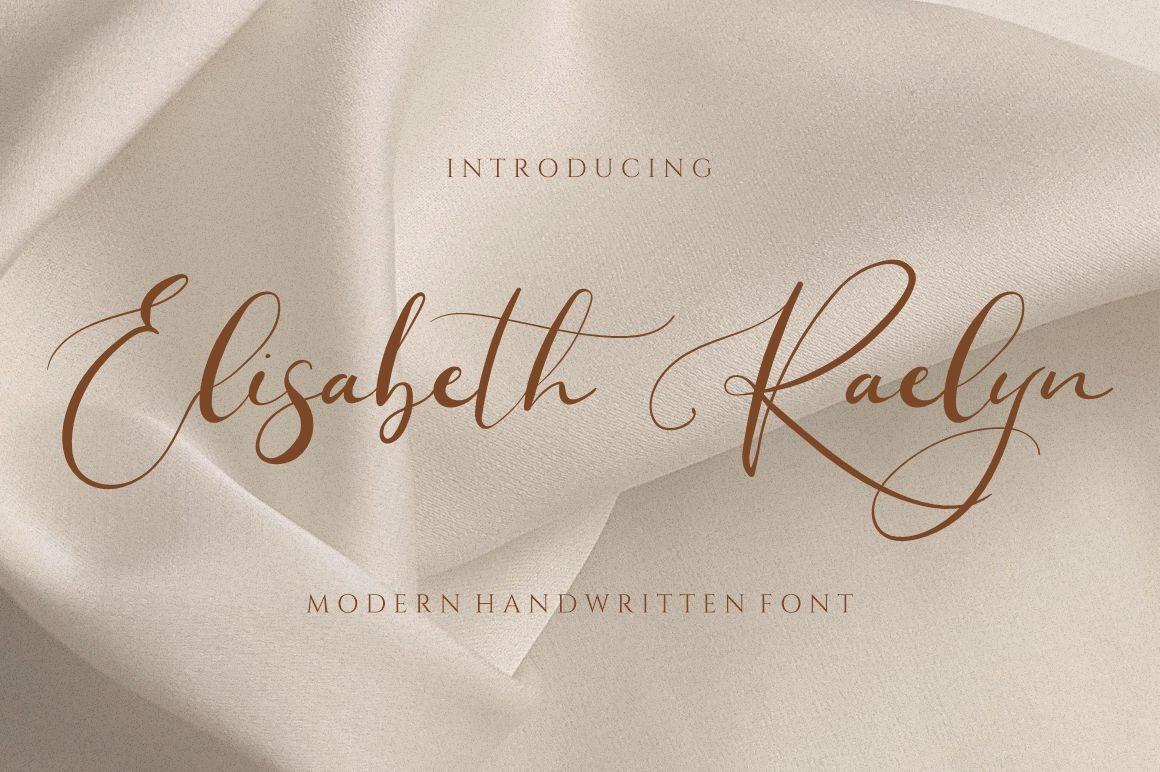 Elisabeth-Raelyn-Font