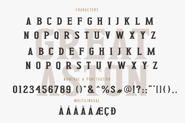 Great-Aston-Font-3