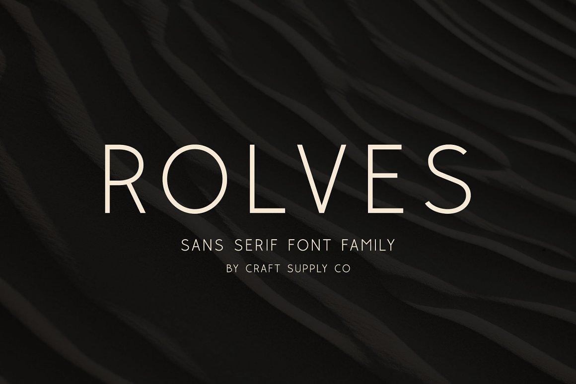 Rolves-Font