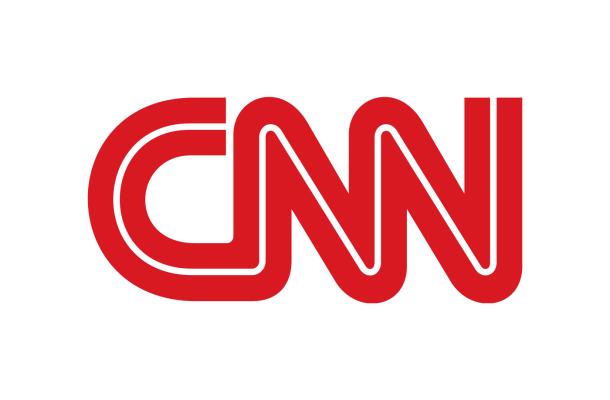 CNN Logo Font