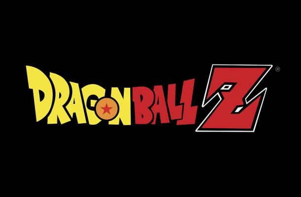 Dragon Ball Z Typeface