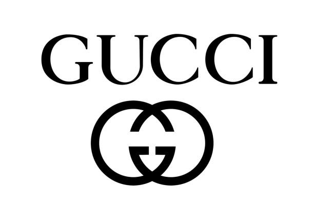 Gucci Logo Font