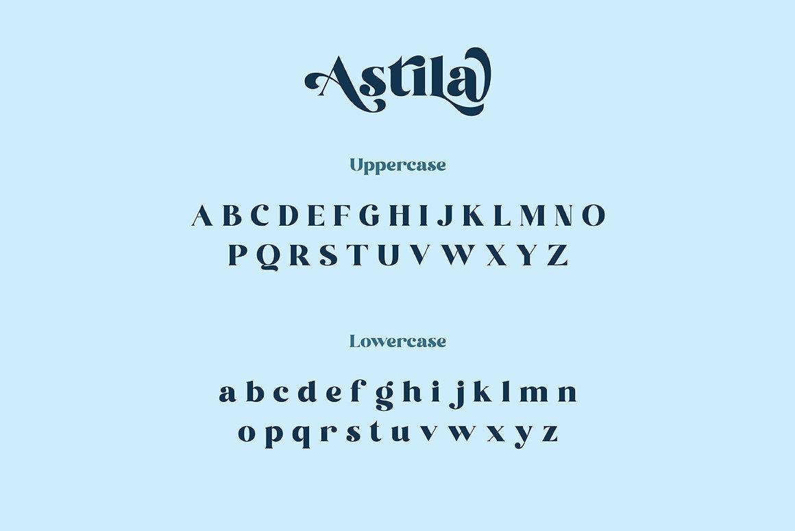 Astila-Font-3