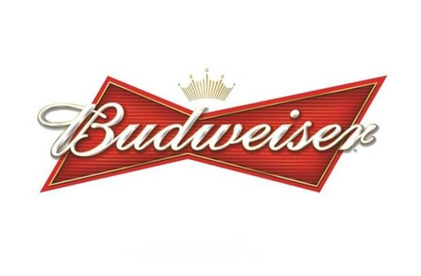 Budweiser Logo Font