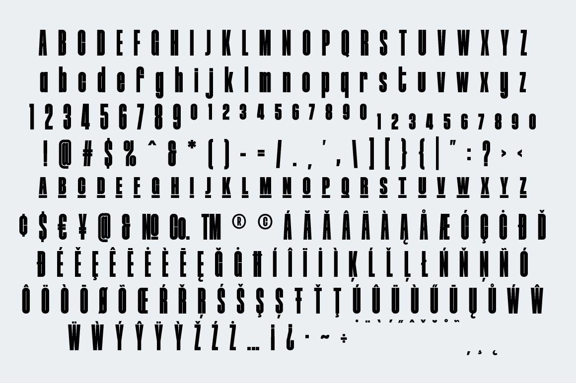 Neumatic-Compressed-Font-3