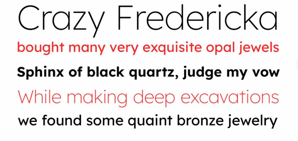 Readex-Pro-Font-2