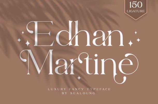 Edhan-Martine-Font