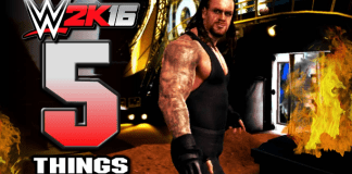 download Free Full Version WWE 2k16 PC