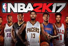 NBA 2K17 PC Download Free
