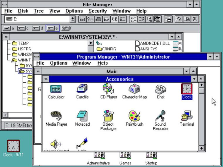 Windows 3.1 iso download