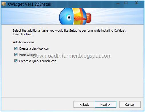 XWidget Ver1.22 Install_3