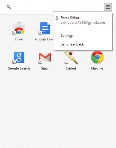 Download Chrome App Launcher For Windows - Download Informer