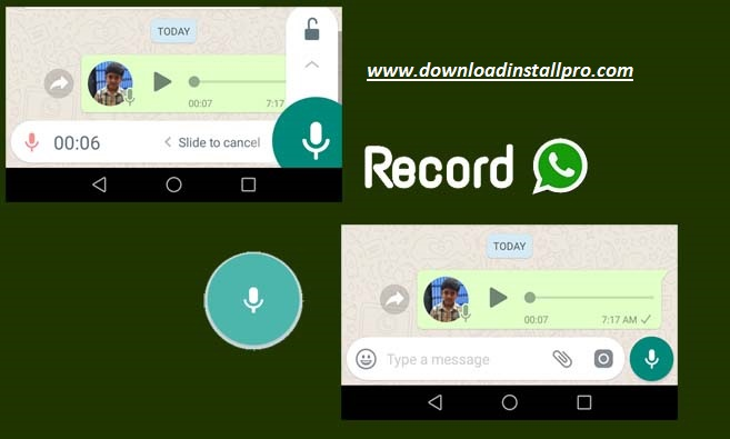 WhatsApp 2.18.102 Mod APK For Android - featured image