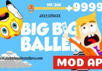 Big Big Baller Apk Mod Download v1.1.7 - featured image