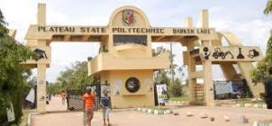 Plateau State Polytechnic Post UTME Past Questions