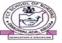 FCT School of Nursing Admission Form 2021/2022 and How to Apply