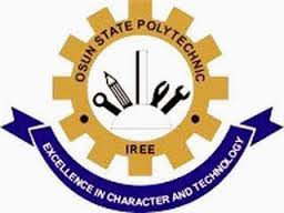 OSPOLY Post UTME Past Questions