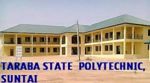 TARABAPOLY Post UTME Past Questions