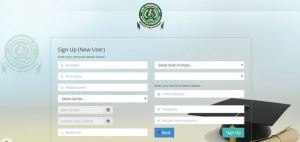 JAMB Regularization for Direct Entry