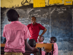 Teach For Nigeria Recruitment 2021/2022 Application Form is Out – Apply Here