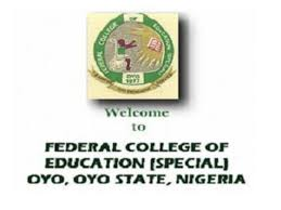 FCE Special Oyo Post UTME Form 2021