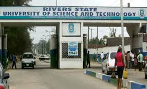 RSUST Post UTME Screening Form 2020