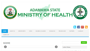 Adamawa State College of Nursing Past Questions