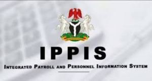 IPPIS Registration Portal 2021