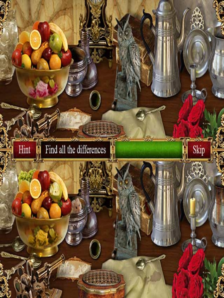 Download Three Musketeers Secrets Game For PC