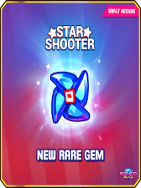 Star Shooter PC Game Free Download