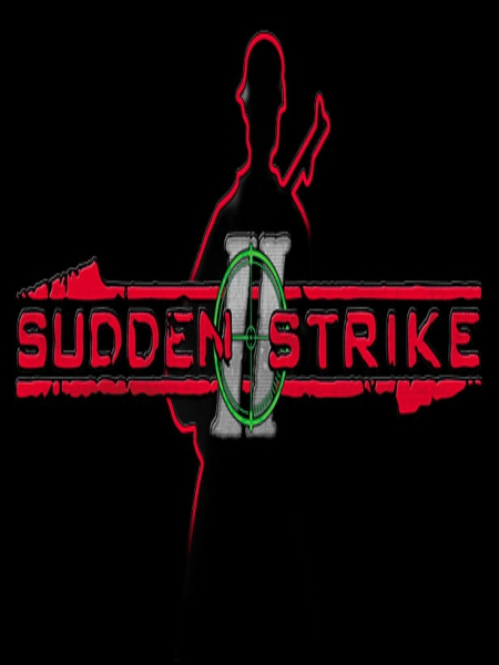Sudden Strike 2 PC Game Free Download
