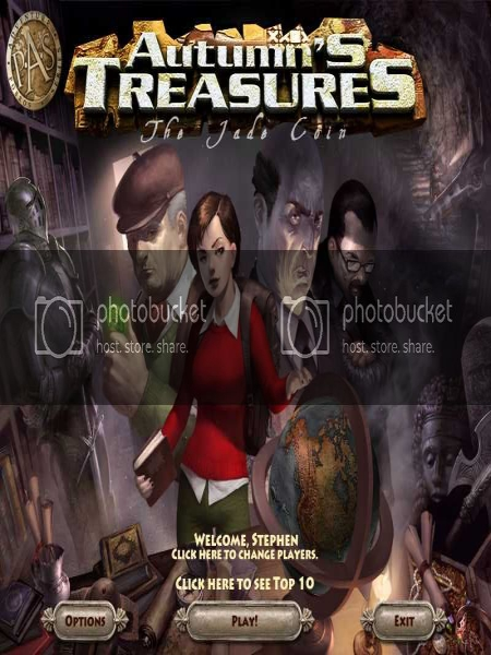 Autumns Treasures PC Game Free Download